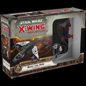 Star Wars X-Wing Guns for Hire Expansion Pack Board Game