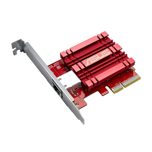 Image of ASUS XG-C100C 10GBase-T PCIe Network Adapter