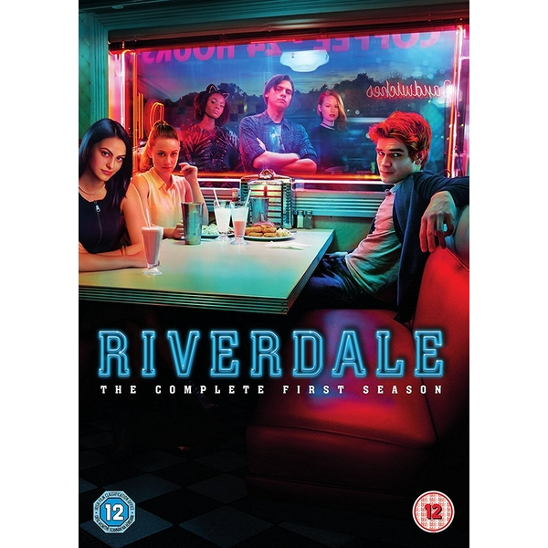 Riverdale Season 1 DVD