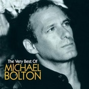 Michael Bolton - The Very Best Of CD
