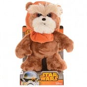 Ewok (Star Wars) 10 Inch Soft Toy