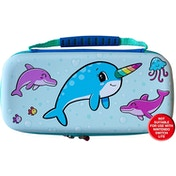 Narwhal Protective Carry & Storage Case for Nintendo Switch