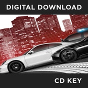 Need for Speed Most Wanted Game [2012] PC CD Key Download for Origin
