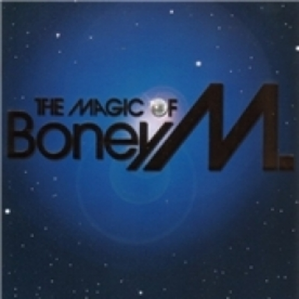 Boney M The Magic Of Boney M CD