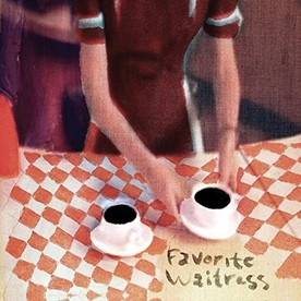 The Felice Brothers - Favorite Waitress Vinyl