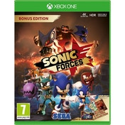 Sonic Forces Bonus Edition Xbox One Game