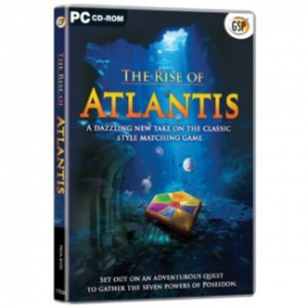 The Rise Of Atlantis Game PC