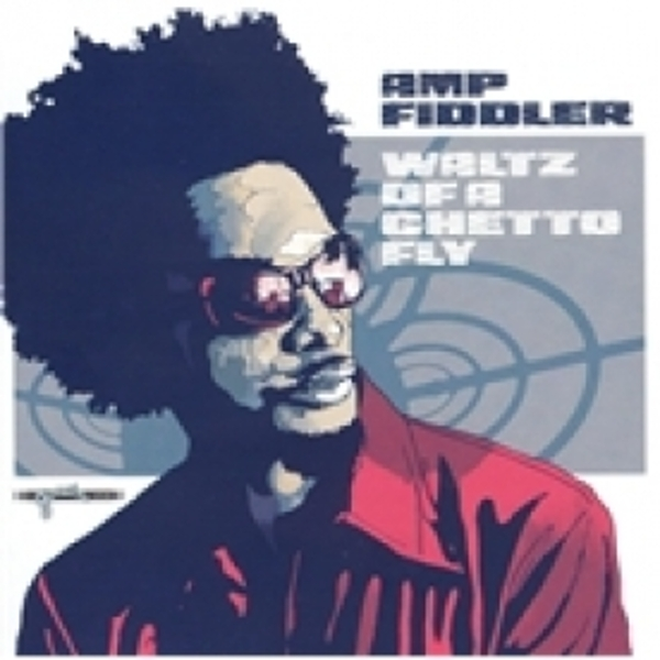 Amp Fiddler Waltz Of A Ghetto Fly CD