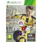 FIFA 17 Xbox 360 Game [Used - Like New]