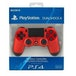 New Sony Dualshock 4 V2 Magma Red Controller PS4 - Image 2