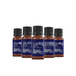 Mystic Moments Herb & Spice Essential Oils Gift Starter Pack - Image 2