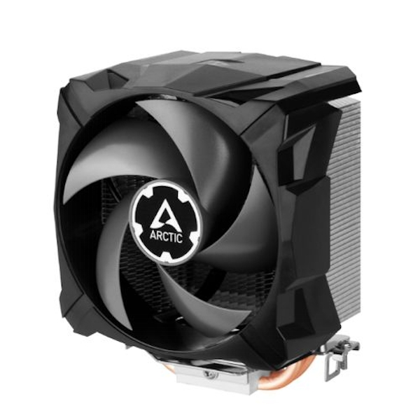 Arctic Freezer 7 X CO Compact Heatsink & Fan, Intel & AMD Sockets, Continuous Operation, Dual Ball Bearing, 6 Year Warranty