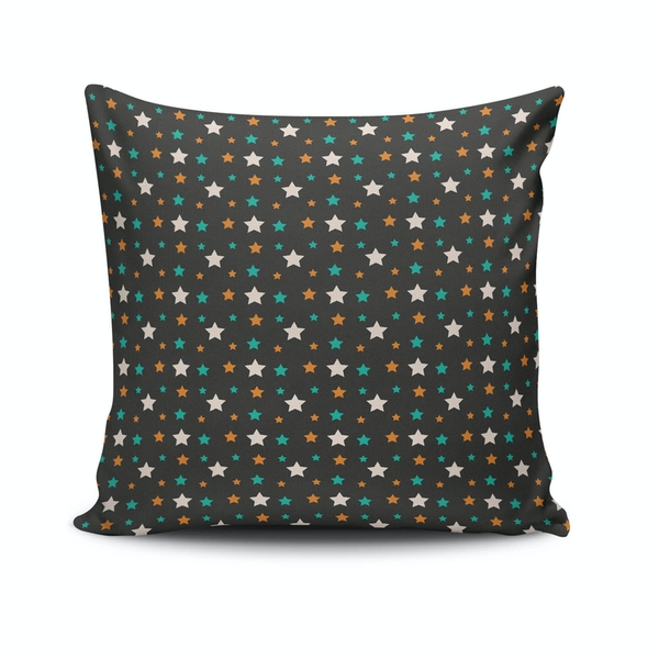 NKLF-183 Multicolor Cushion Cover