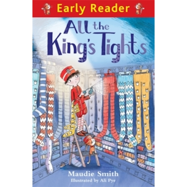 All the King's Tights by Maudie Smith (Paperback, 2016)