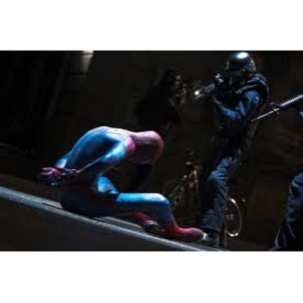 The Amazing Spider-Man Blu-ray - Image 3