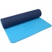 UFE 6mm TPE Yoga Mat - Blue/Navy - Image 2