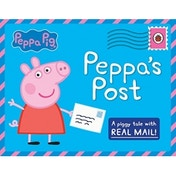 Peppa Pig Peppas Post