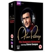 The Alan Partridge Complete Box Set DVD
