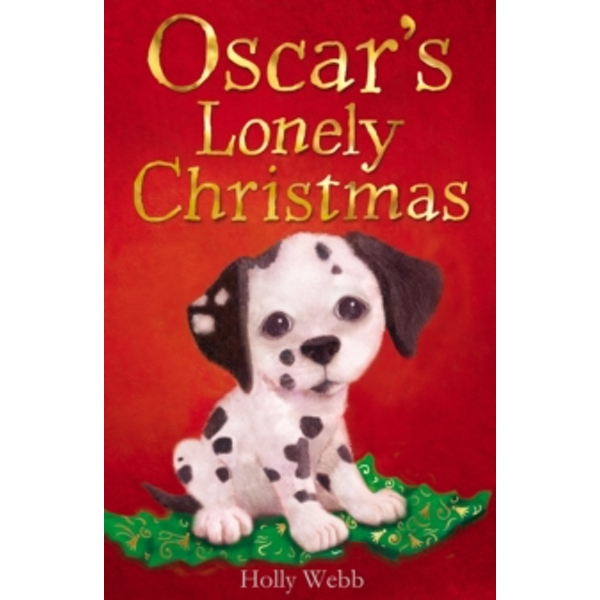 Oscar's Lonely Christmas : 15