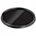 Hama ND2-400 Variable Neutral-Density Filter M:49 00079149