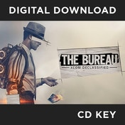 The Bureau XCOM Declassified + Codebreakers DLC PC CD Key Download for Steam