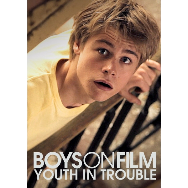Boys On Film - Youth In Trouble DVD