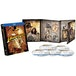 Indiana Jones Quadrilogy The Complete Adventures Blu-ray - Image 2
