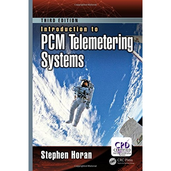 Introduction to PCM Telemetering Systems by Stephen Horan (Paperback, 2017)