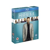 House Season 6 Blu-ray