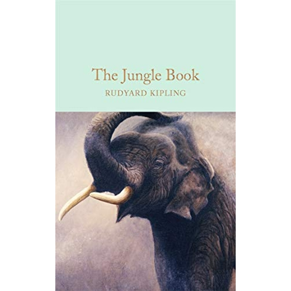 The Jungle Book by Rudyard Kipling (Hardback, 2016)