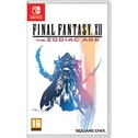 Final Fantasy XII The Zodiac Age Nintendo Switch Game