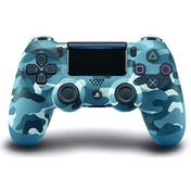 Sony Blue Camouflage V2 Dualshock PS4 Controller