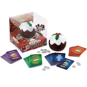 Pass the Pud Family Game