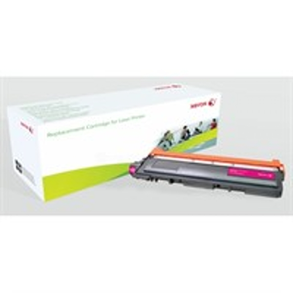Xerox 006R03042 compatible Toner magenta, 1.4K pages (replaces Brother TN230M)