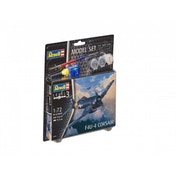 F4U-4 Corsair 1:72 Revell Model Set