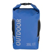 Hama Outdoor Backpack, 35 l, blue
