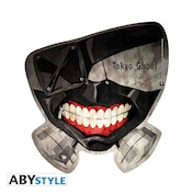 Tokyo Ghoul - Mask Mouse Mat