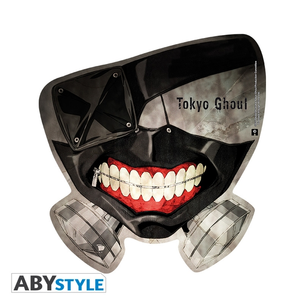 Image of Tokyo Ghoul - Mask Mouse Mat