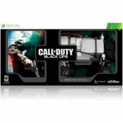 Call of Duty Black Ops Prestige Edition Xbox 360