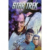 Star Trek  New Adventures: Volume 4