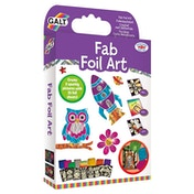 Galt Toys - Fab Foil Art [Damaged]