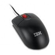 Lenovo Sleek Optical Mouse 06P4069