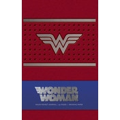 Wonder Woman (DC Comics) Pocket Journal