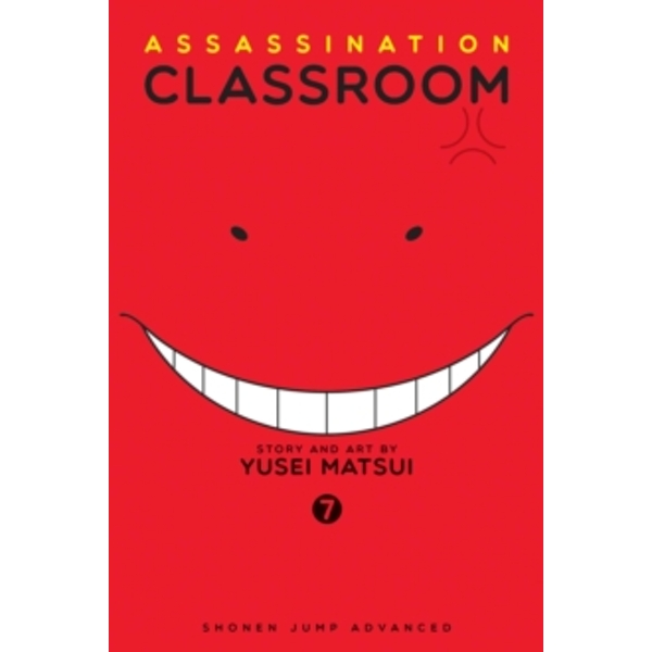 Assassination Classroom, Vol. 7 : 7