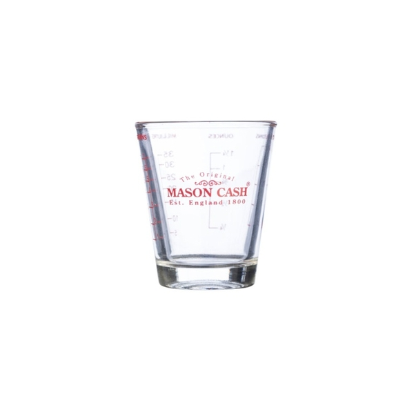Mason Cash Mini Measuring Glass 6cm x 5cm