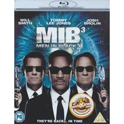 Men In Black 3 (Blu-Ray)