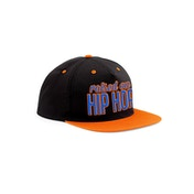 CID Originals - Raised On Hip Hop Bright Snapback