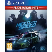 Need For Speed PS4 Game [2015] (PlayStation Hits)