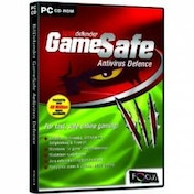 BitDefender Game Safe Antivirus Defence PC
