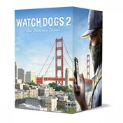 Watch Dogs 2 San Francisco Edition PC Game